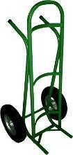 Carrinho de Carga Transporte Gas p13 3 Bujoes  (CRLG3-1)