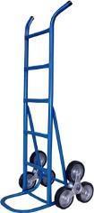 Carrinho de Carga Armazém 250kg Escada (CRLA250-5)