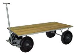 Carrinho de Carga Plataforma 800kg (W58)