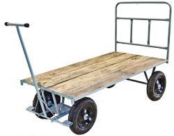 Carrinho de Carga Plataforma 1200kg (WM5121MADP)