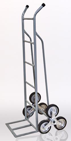 Carrinho de Carga Escada (WME300)