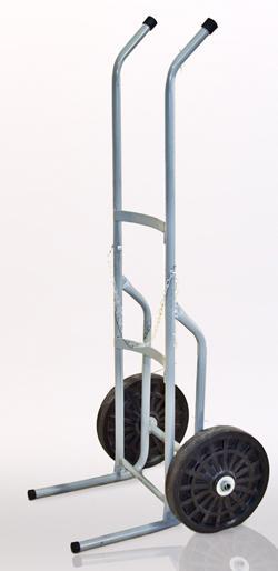 Carrinho Transporte Cilindro de Gas P20 (WMGASP20M)